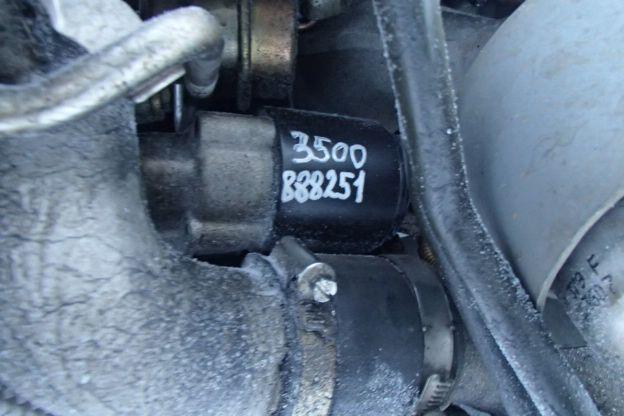 Стартер для Audi A6 (2002) - фото #1
