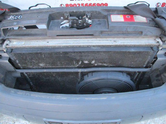 Радиатор кондиционера для Audi A6 С5 (2002) - фото #1