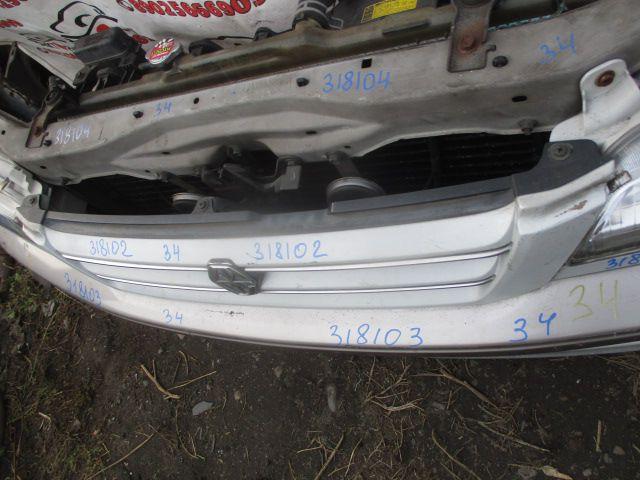 Решетка радиатора для Toyota Corona Premio ST210 (1998) - фото #2