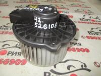 Моторчик вентилятора печки Toyota Raum NCP20 (2004)